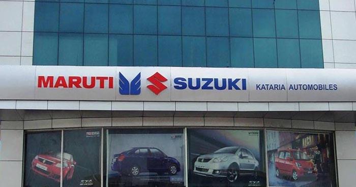 Maruti Suzuki (2)