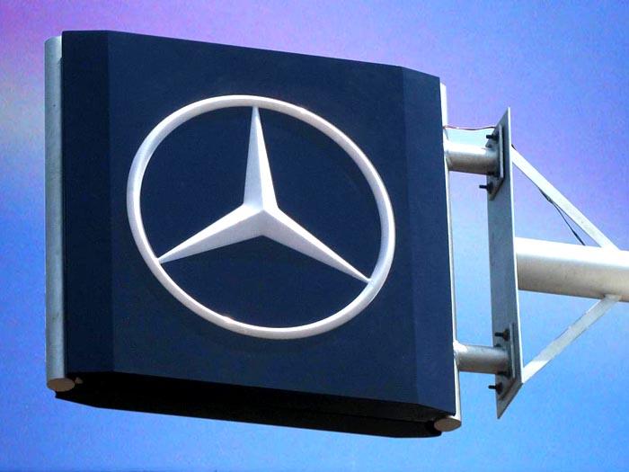 Mercedes - Benz (1)